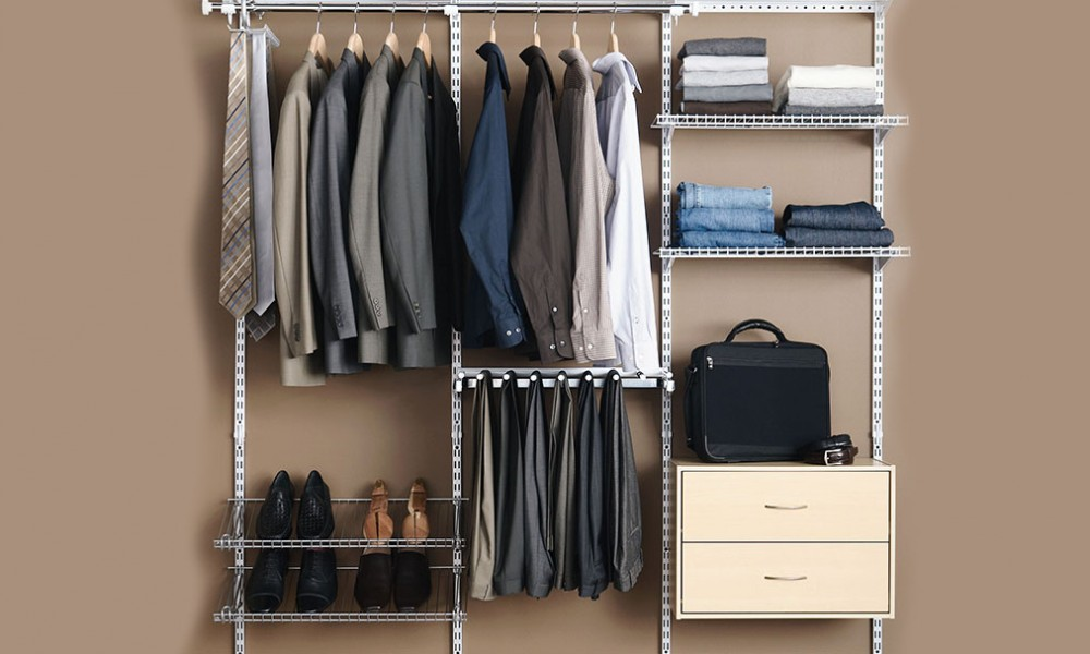 The Minimal Closet Whats Wrong With Capsule Wardrobes
