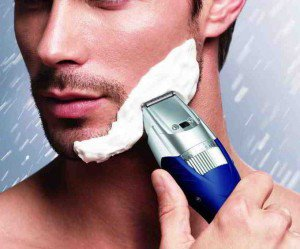 PANASONIC-ER-GB40-S-CORDLESS-BEARD-TRIMMER-shaving-cream-300x249