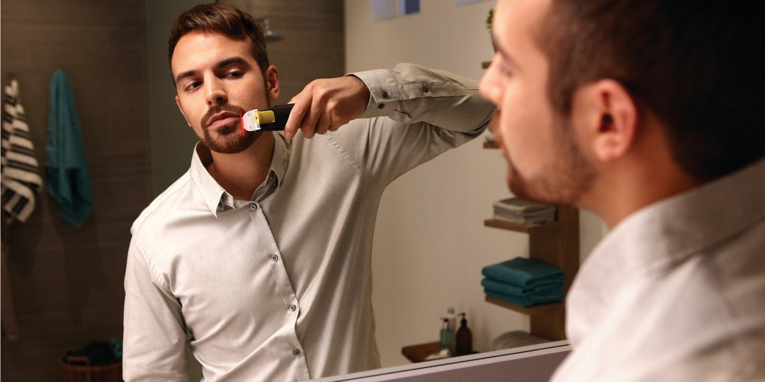 futuristic-beard-trimmer-shines-a-laser-beam-light-to-guide-your-shave-1089015-TwoByOne