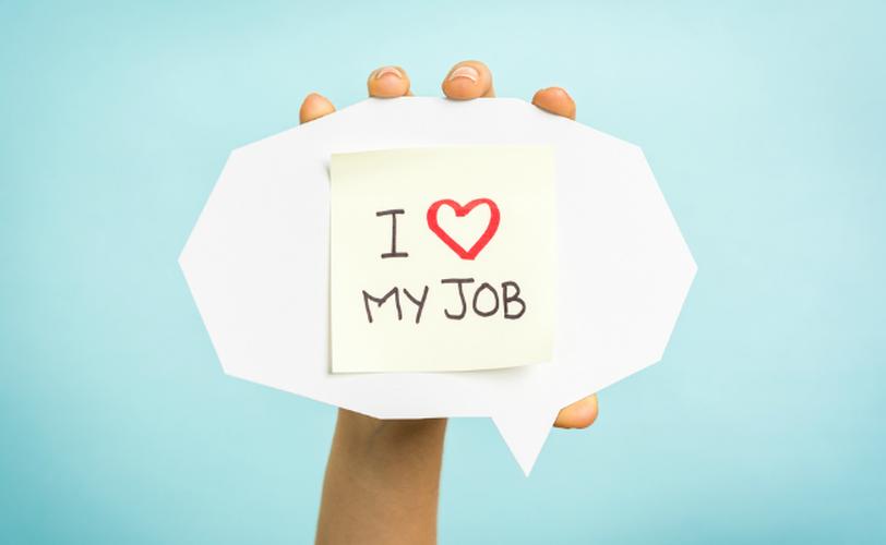 job-happiness